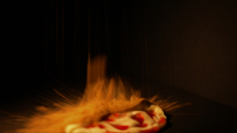 "Screenshot from ""Cheesecake"""